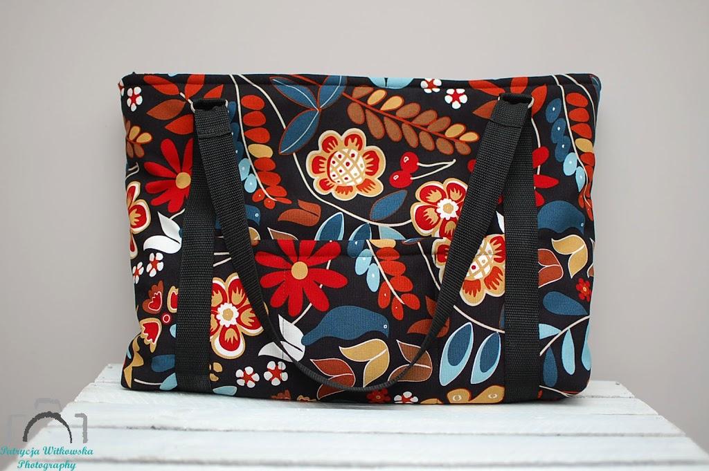 be0b3304fae1f Jak uszyć torbę podręczną – Domowa Krawcowa