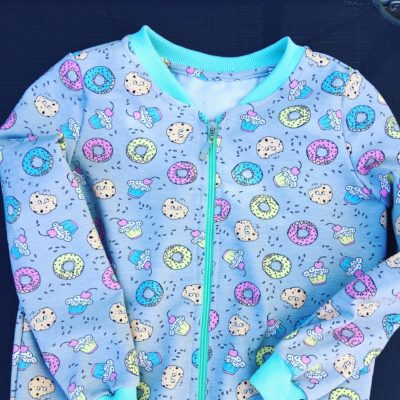 bluza dziecięca