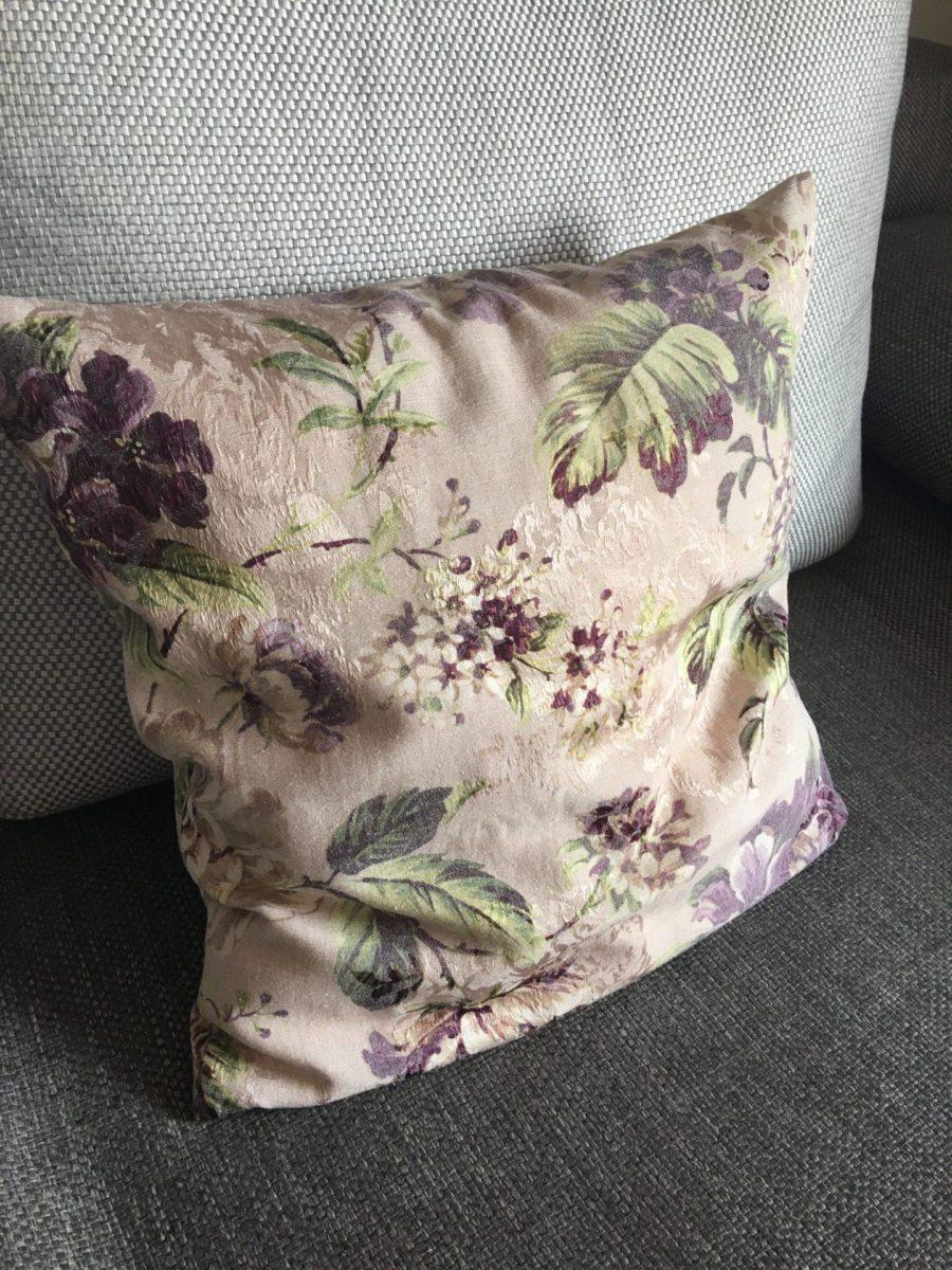 poduszka z poszewka