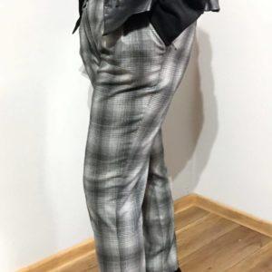 spodnie elegancie