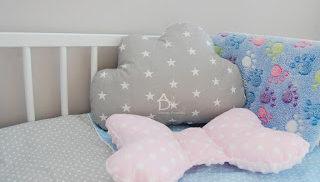 poduszka przytulanka