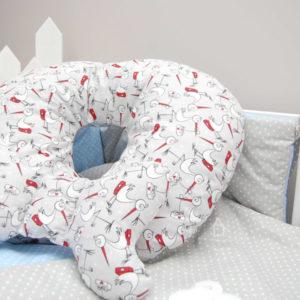 poduszka dla niemowlaka